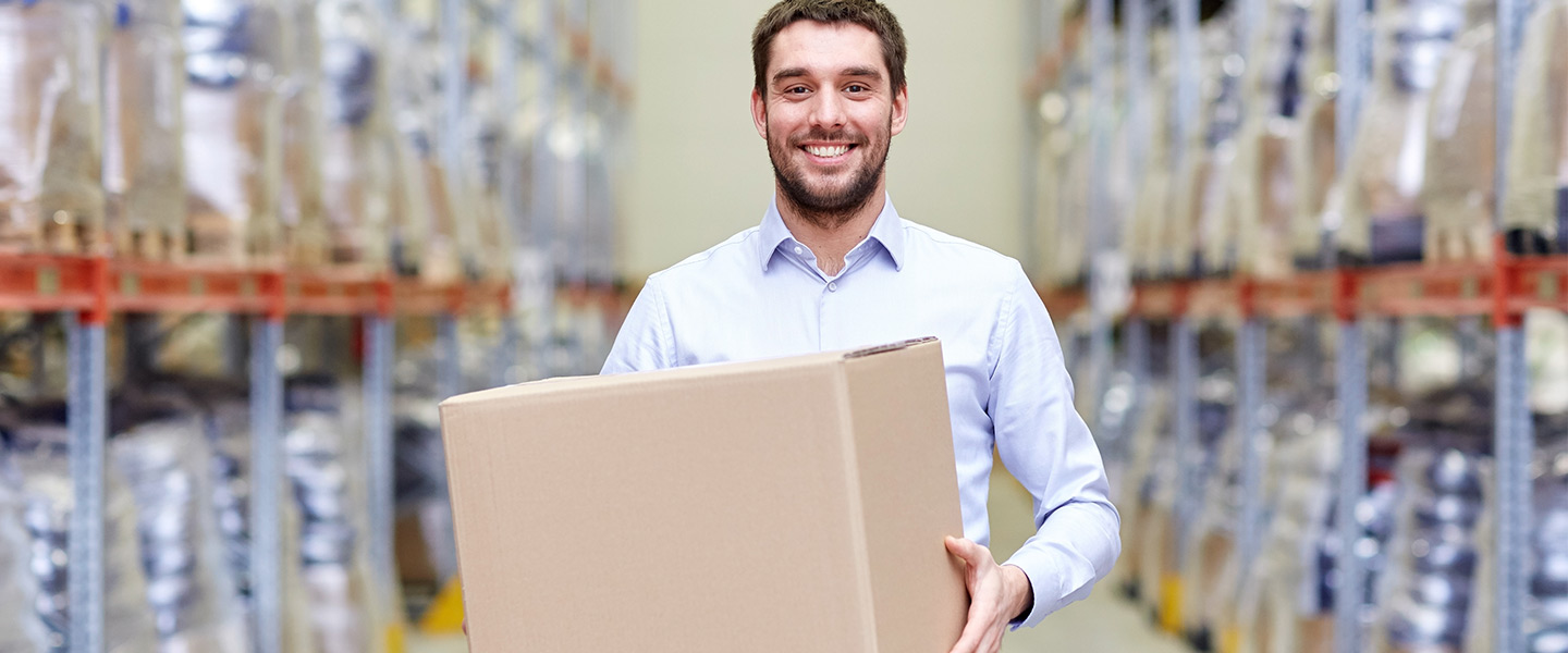 Fast, Cost Effective Solutions  for Every Fulfillment and Packaging Challenge